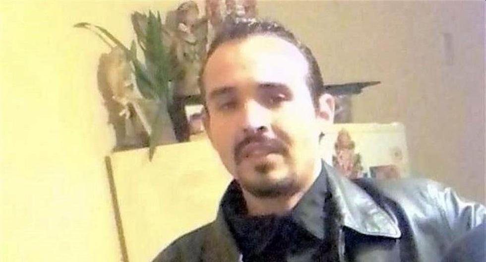 Giovanni López, de 30 años, murió a inicios de mayo en la localidad de Ixtlahuacán. (Foto: Facebook Giovanni López).