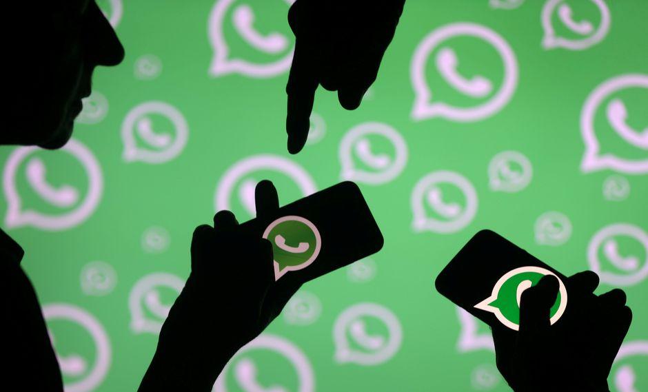 El virus que viene en una cadena de mensajes puede ser remitido por cualquier usuario de nuestra lista de contactos. (Foto: Reuters)