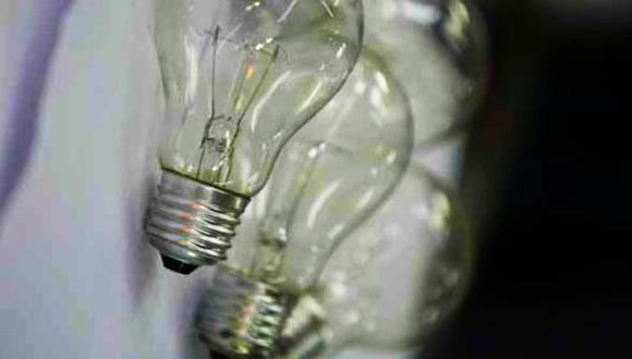 Corte de luz se realizará en unas zonas de Independencia. (Foto: Sebastián Castañeda/GEC)