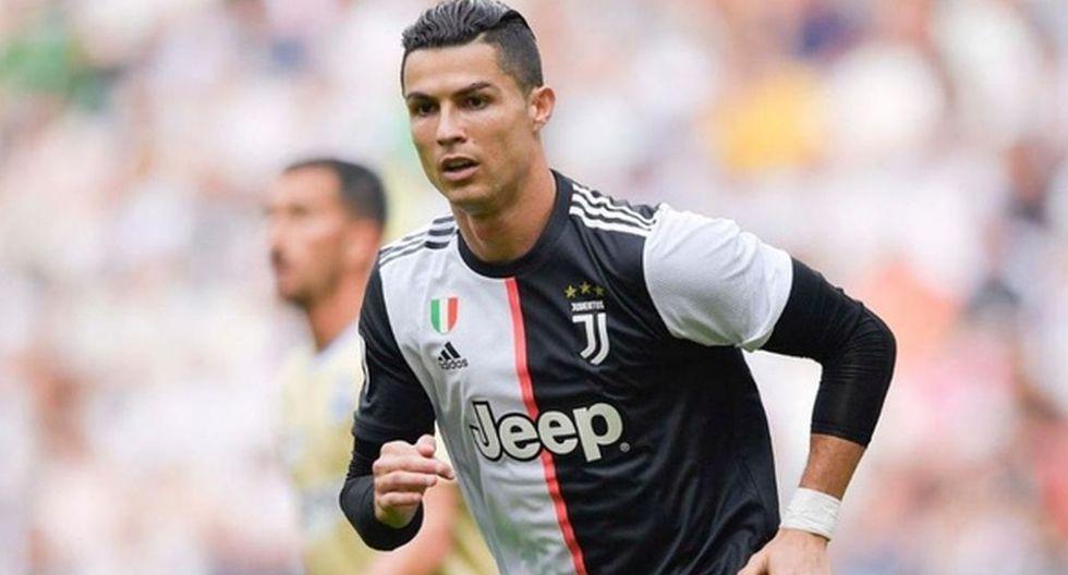 Cristiano Ronaldo. (Agencias)