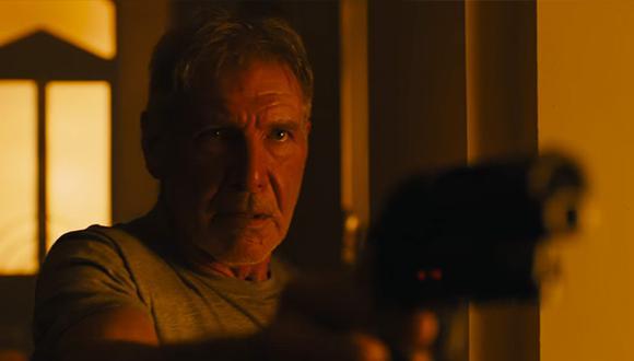 Mira el nuevo tráiler de 'Blade Runner 2049' y los nuevos protagonistas. (Captura)