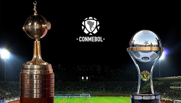 Conmebol solo otorgará cupos a la Libertadores y Sudamericana del 2020 a clubes de la Primera División de cada país. (Foto: Conmebol.com)