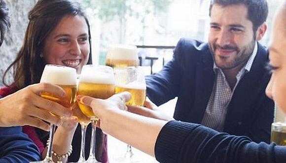 Catamos siete marcas de cerveza industrial. (USI)