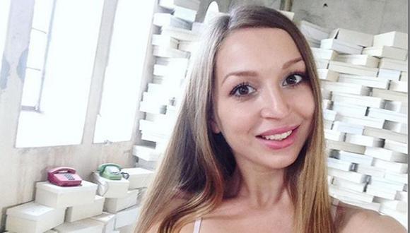 Según la autopsia, la modelo Galina Fedorova murió ahogada y las investigaciones continúan para conocer a detalle lo que ocurrió en su embarcación. (Foto: Instagram @galinamodel)