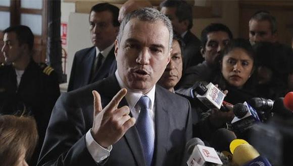 El presidente del Consejo de Ministros, Salvador del Solar, dijo que buscan detectar problemas en la política para poder solucionarlos. (Foto: GEC)
