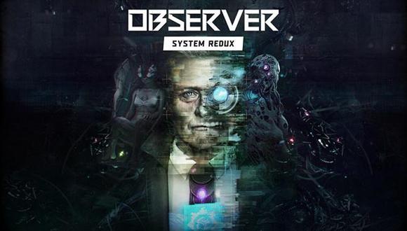 Una propuesta interesante y distinta, 'Observer: System Redux', ya se encuentra disponible en nuestro mercado.