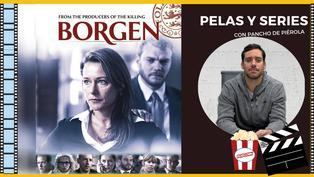 Analizamos 'Borgen'