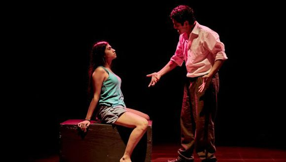 Puede ver la obra de teatro hasta el 19 de julio (Difusión).