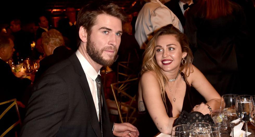 Hannah Montana y su predicción relacionada al divorcio de Miley Cyrus y Liam Hemsworth. (Foto: AFP)