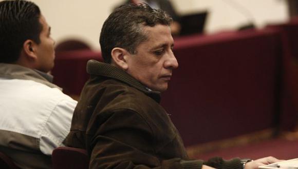 Todo indica que Antauro Humala deberá permanecer en prisión hasta que cumpla los dos tercios de su pena. (César Fajardo)