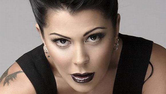 Alejandra Guzmán tiene más de 20 años de carrera. (Facebook de Alejandra Guzmán)