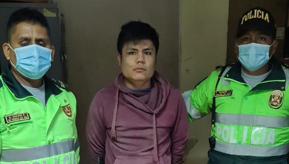 Un Policía que presta servicio en el Departamento de Protección de Embajadas abatió a un delincuente y capturó a otro en San Martín de Porres.
