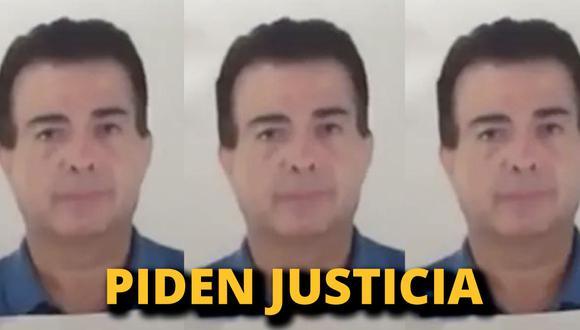 Guillermo Sarango Zárate llevaba siete años como desaparecido. (Perú21)