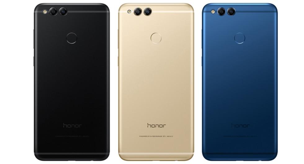 Huawei Honor (Huawei)