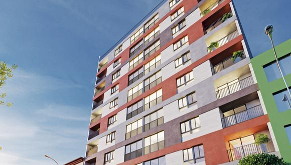 La demanda por la compra de una vivienda nueva continúa latente y, según la encuesta de Urbana Perú, dicho interés encuentra sustenta en el buen número de personas que alquila o comparte una vivienda con un familiar. (FOTO: URBANA PERÚ)