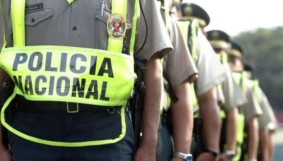 Nuevos agentes policiales protegerán las calles de Lima.
