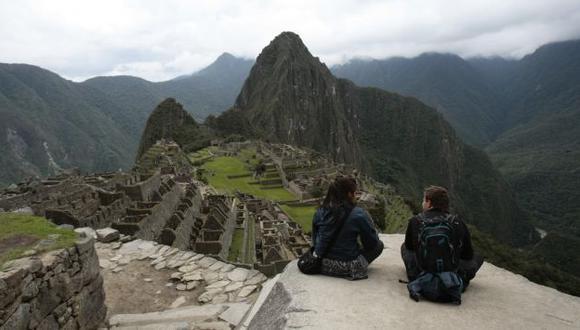 ORGULLO PERUANO. la belleza y el encanto de Machu Picchu siguen deslumbrando a los viajeros. (Rafael Cornejo)