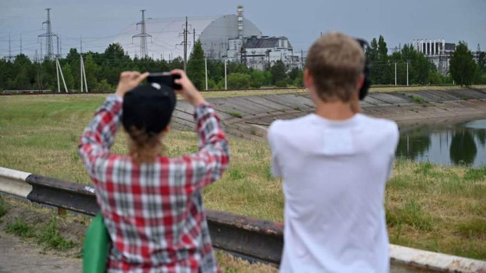 Nerdgasmo: ¿Es peligroso visitar Chernobyl? (AFP)