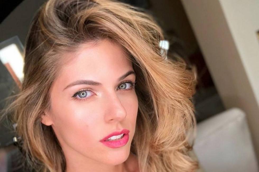 La actriz compartió un extenso mensaje para defenderse de las críticas. (Instagram)