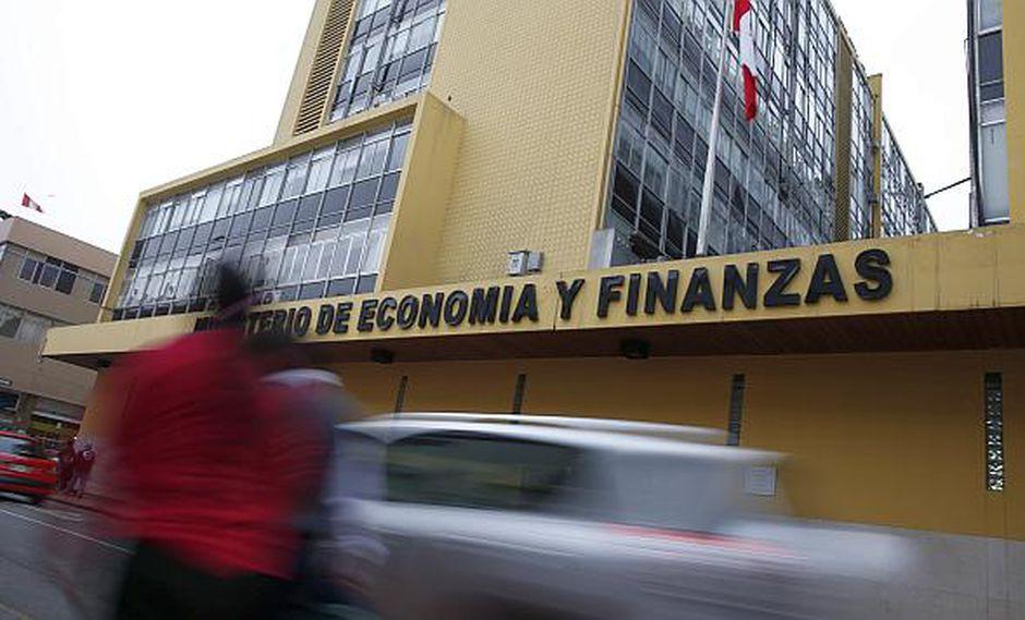 El Ministerio de Economía y Finanzas (MEF) autorizó la transferencia. (Foto: USI)