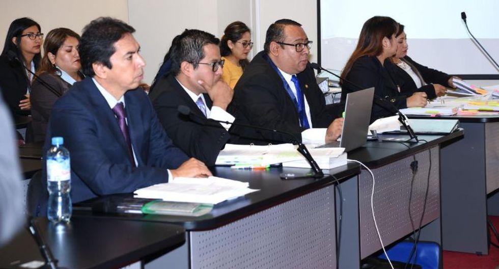 José Miguel Castro, a través de su defensa, solicitó un peritaje de los audios ya que negó que fuera su voz en las conversaciones con Gabriel Prado y Susana Villarán. (Foto: Difusión)