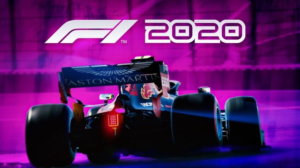 F1 2020 llega el 10 de julio para PlayStation 4, Xbox One, PC y Google Stadia.