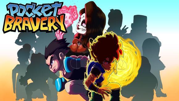El videojuego viene siendo desarrollado por el estudio brasilero Statera Studio.