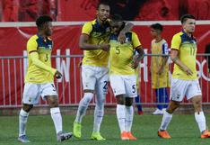 Ecuador vs. Bolivia EN VIVO amistoso internacional por la fecha FIFA live sports event