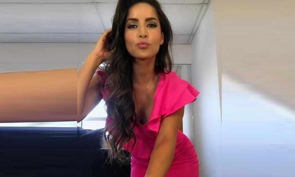"""La acertada lección que Carmen Villalobos nos da sobre la belleza: """"Es válido no verse siempre regia"""". (Instagram)"""