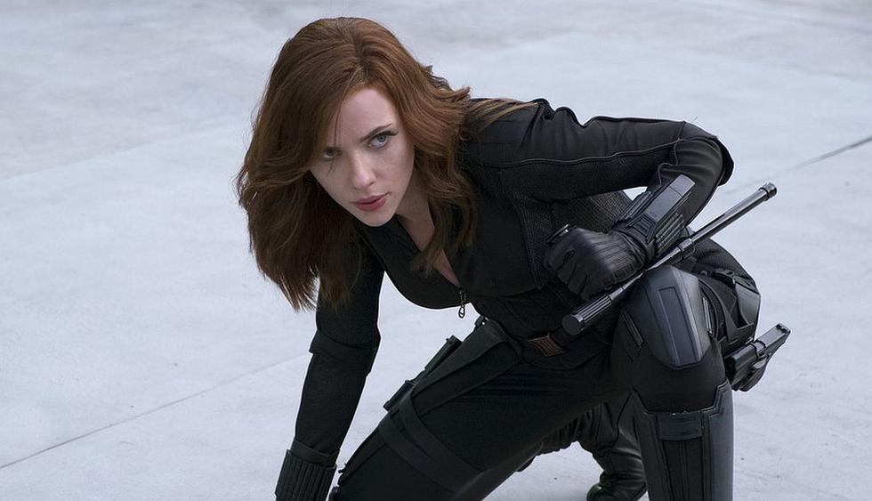 Empezó el rodaje de Black Widow, cinta protagonizada por Scarlett Johansson. (Foto: Marvel Studios)