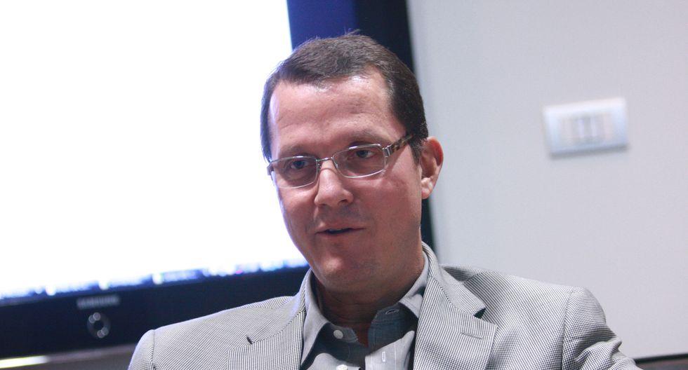 Jorge Barata (USI)