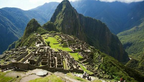 Los domingos se mantiene el ingreso gratuito de los ciudadanos cusqueños a La Llaqta de Machu Picchu (Foto: Mincul)