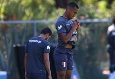 Perú vs. Brasil: primer entrenamiento y contacto con los hinchas en Los Ángeles | FOTOS nczd