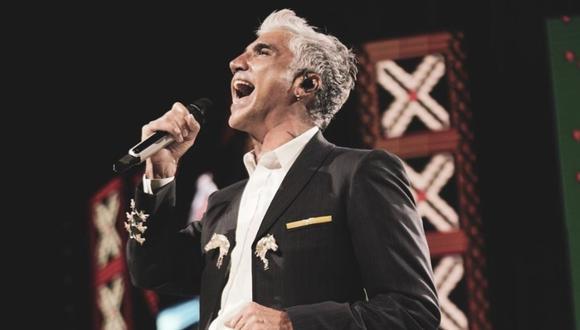 Alejandro Fernández dará concierto online por el Día de la Madre. (Foto: Instagram @alexoficial)