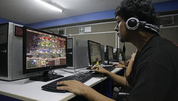Cada vez más personas buscan juegos en línea. (USI)