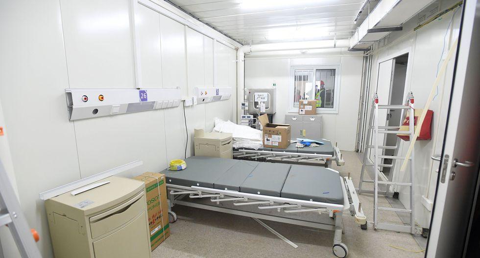 Tarapoto: Minsa descartó sospechoso caso de coronavirus en ciudadano estadounidense