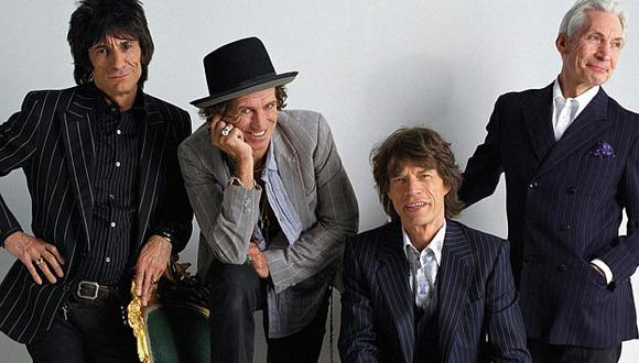 La mítica banda se reunió este 2012 por sus 50 años de formación. (Esquina.com.pe)