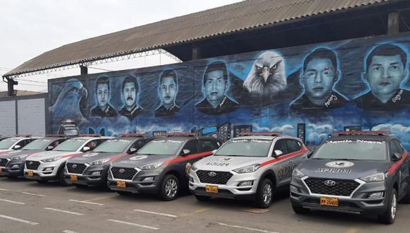 Vehículos serán distribuidos en Lima, Huancayo, Piura, Chiclayo, Cusco, Tacna, Puno, Juliaca y Arequipa. Además, se donó material de bioseguridad. (Foto: Confiep)