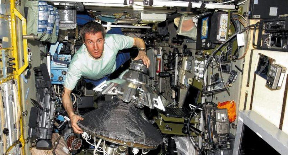 El astronauta Serguéi Krikaliov pasó más de 300 días 'en cuarentena' en el espacio debido a disolución de la Unión Soviética. (Foto: Nasa)