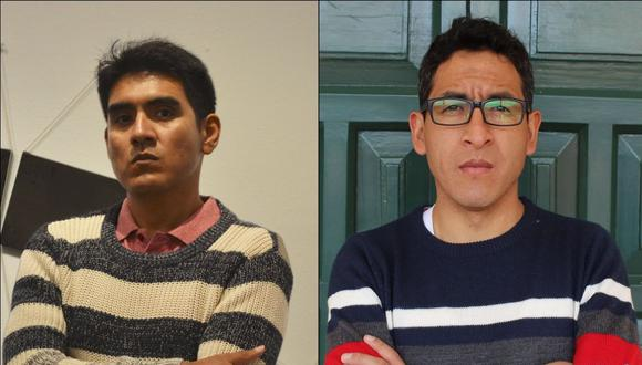 Miguel Ruiz Effio y David Quichua son los ganadores del Premio Copé de cuento y ensayo, respectivamente. Hoy, a las 7 p. m., se transmitirá la premiación por el fanpage del Centro Cultural de PetroPerú.