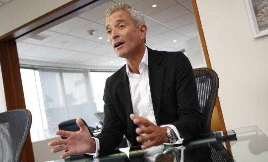 Pesadilla. El argumento actual del Gobierno puede llevarlo a invertir en otros rubros, dijo García Miró. (Luis Gonzales)