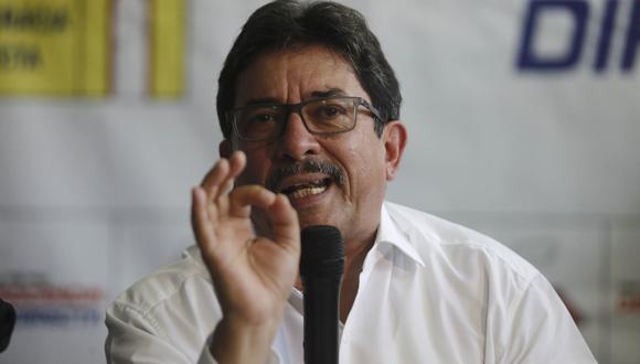 (Renzo Salazar / Perú21)