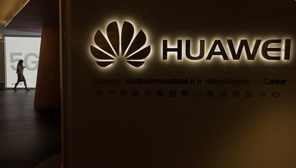El gobierno del presidente Donald Trump prohibió hace unos días a las sociedades estadounidenses que vendan tecnología a Huawei. (Foto: EFE)