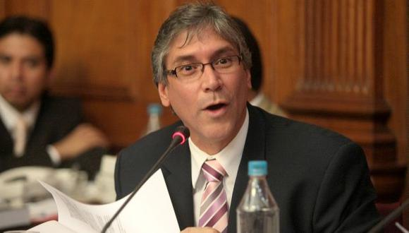 Tribunal confirmó sentencia de 4 años de cárcel efectiva para Aurelio Pastor. (Perú21)