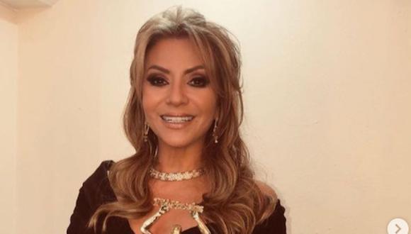 La última telenovela en la que participó Daniela Castro fue en 2017 y desde ese momento está alejada de las pantallas (Foto: Televisa)