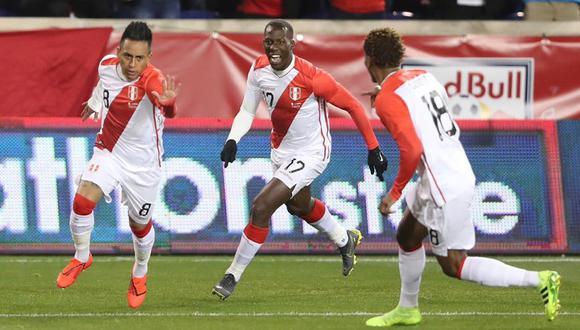 La selección peruana volverá a juntarse en junio, previo a la Copa América. (Foto: Twitter Selección Peruana)