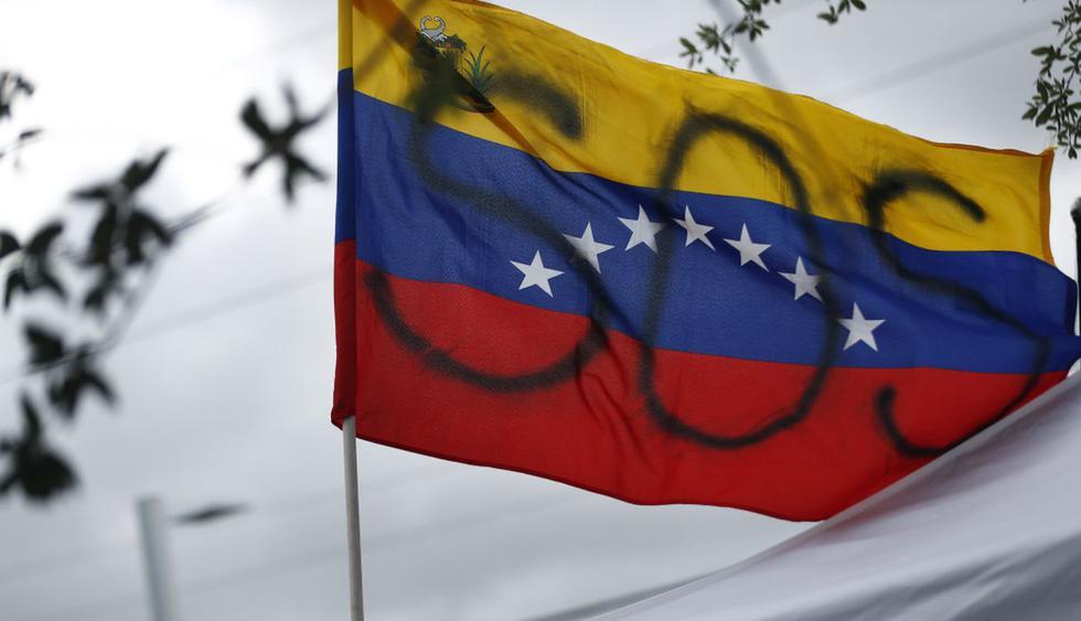 Con este tenso panorama, ¿Qué es lo próximo para Venezuela? (Foto: AP)