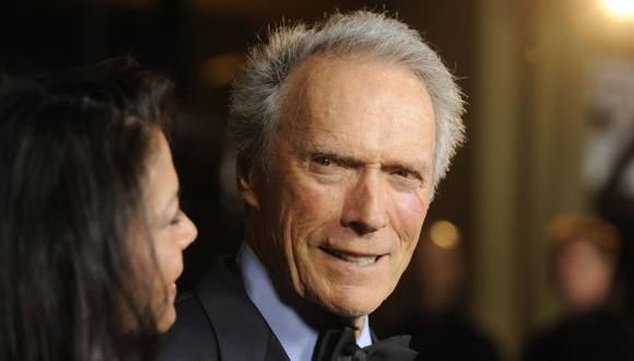 Clint Eastwood minimizó polémica racial en los Premios Oscar 2016. (Reuters)