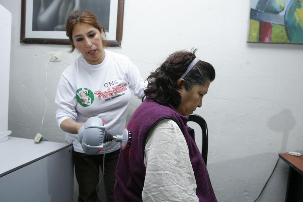 Mujer.21: Carmen Cortez, valentía hecha mujer