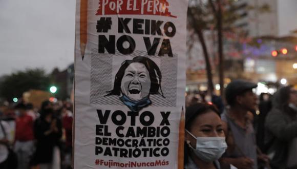 [Opinión] Aldo Mariátegui: ¡Primero el Comunismo que Keiko!
